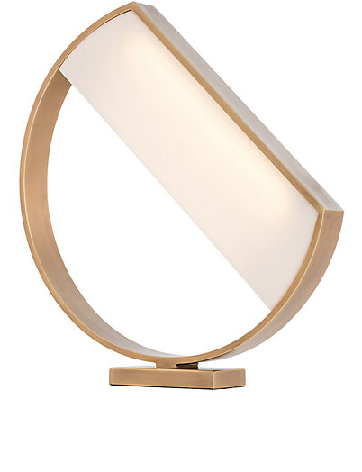 ARTERIORS Luna Brass & Acrylic Lamp | Barneys New York
