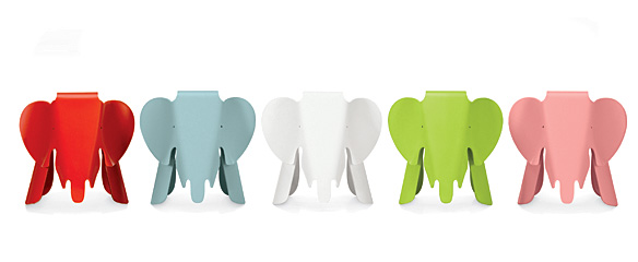 Eames Elephant: At Home: Vitra.com