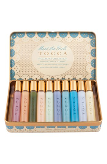 TOCCA 'Meet the Girls' Fragrance Collection | Nordstrom