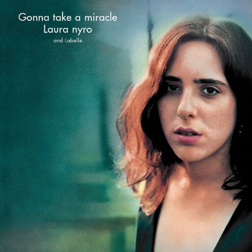 Amazon.co.jp: Gonna Take a Miracle: Laura Nyro: 音楽