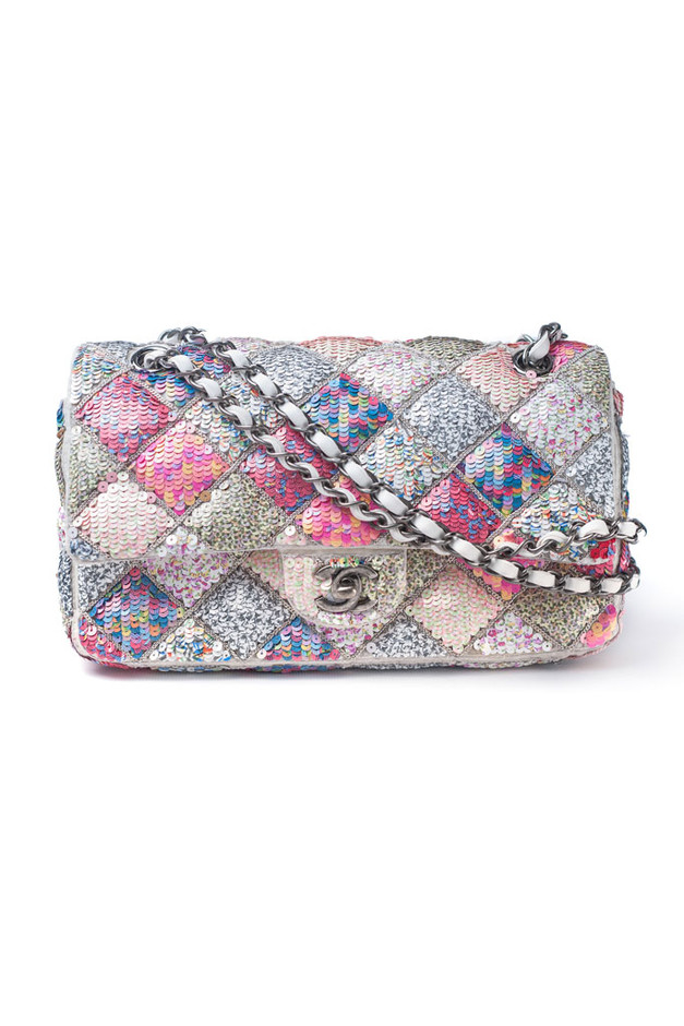 Style.com Accessories Index : spring 2014 : Chanel