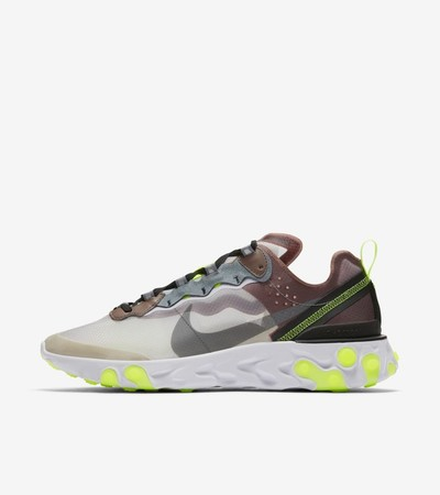 REACT ELEMENT 87 THE PREQUEL