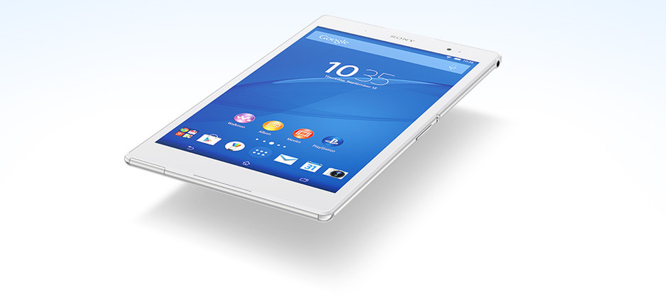 Xperia(TM) Z3 Tablet Compact | Xperia(TM) Tablet | ソニー
