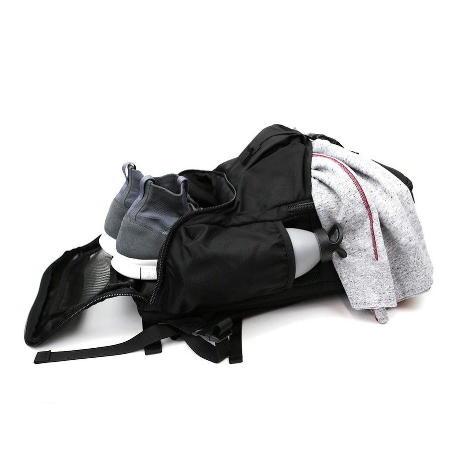 Gym/Work Pack - Black - DSPTCH