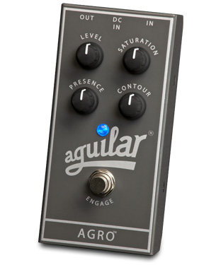 Aguilar Amplification: Bass Pedals, Bass Pickups, Bass Preamps, Bass Amplifiers, and Bass Speaker Cabinets