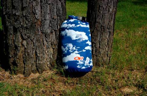 Outdoor Research Graphic Dry Sack | Stick's Blog