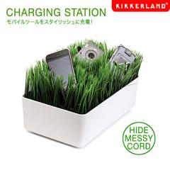 Kikkerland Charging Station | Apartment Therapy Chicago