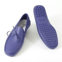 first collection ラバーシューズ メンズ 44.viola.(バイオレット)   Men's first collection     Shudy【シュディ】 Official Online-Shop