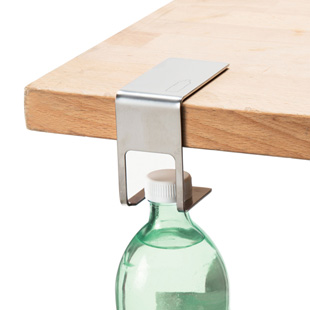 Discreet - Bottle hanger | What is New | Animi Causa Boutique