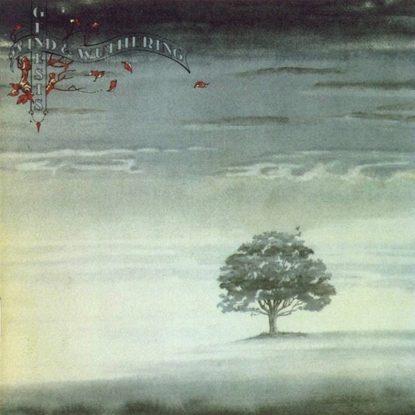 Genesis - Wind & Wuthering at Discogs