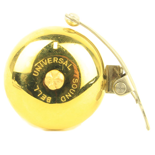 BLUE LUG / *BL SELECT* good sound bell (gold/gong)