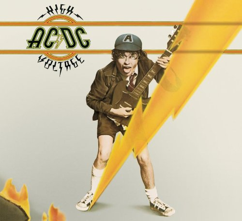 Amazon.com: High Voltage (Dlx): AC/DC: Music
