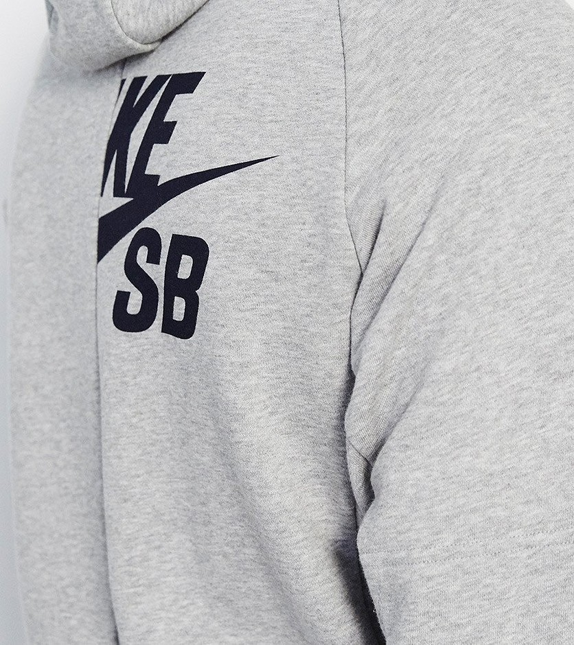 buy online db21e 5c1c1 ... Soulland Webshop - Soulland Meets Eric Koston for Nike SB - Cope Everett  FZ Hoodie ...