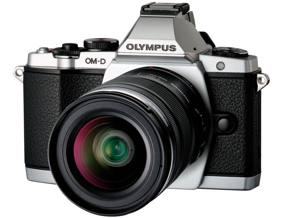 Olympus OM-D E-M5 Preview: 2. Specifications: Digital Photography Review