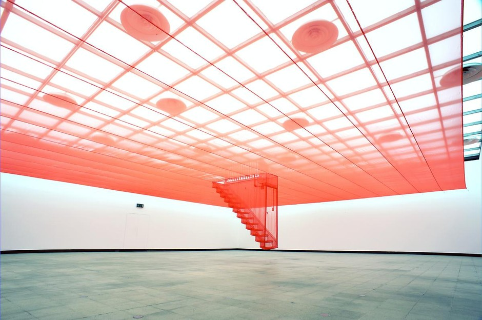 Do Ho Suh - Artists - Lehmann Maupin