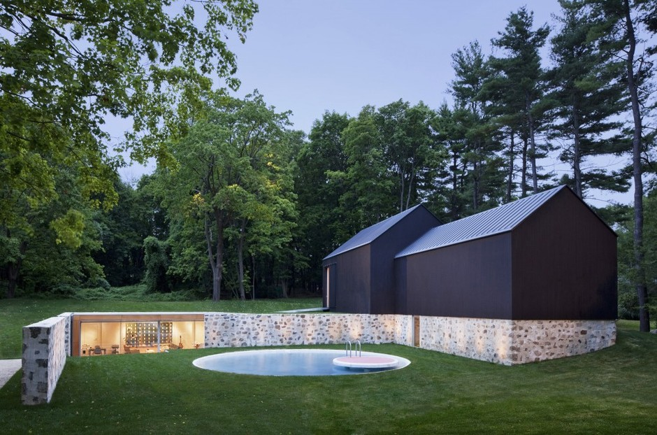 Country Estate / Roger Ferris + Partners Country Estate / Roger Ferris + Partners – ArchDaily