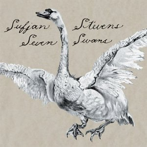Amazon.co.jp: Seven Swans: Sufjan Stevens: 音楽