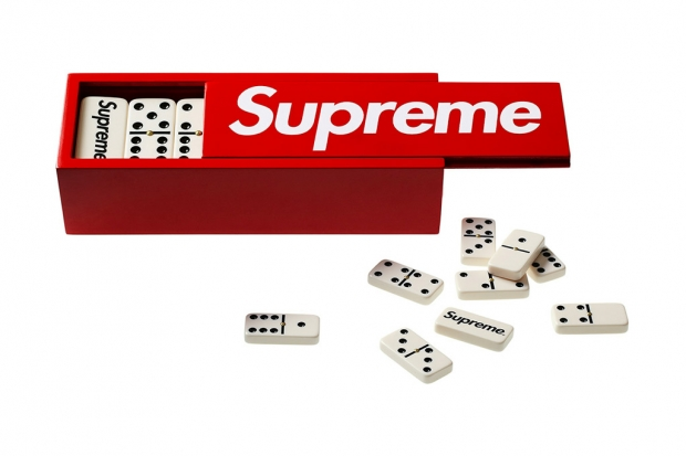 Supreme 2012 Fall/Winter Accessories Collection | Hypebeast