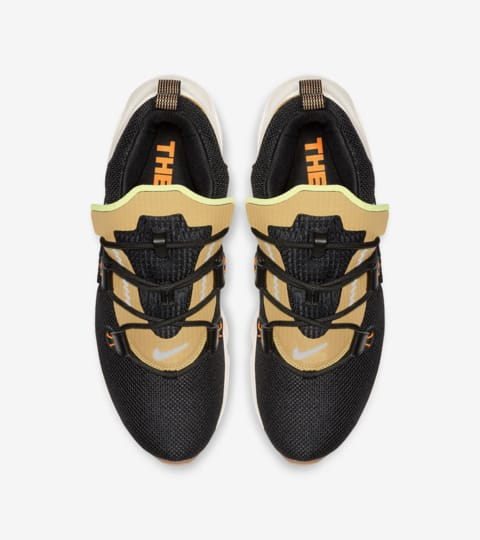 【NIKE公式】ズーム モック 'Bright Ceramic' (AT8695-001 / NIKE ZOOM MOC). ナイキ SNKRS JP