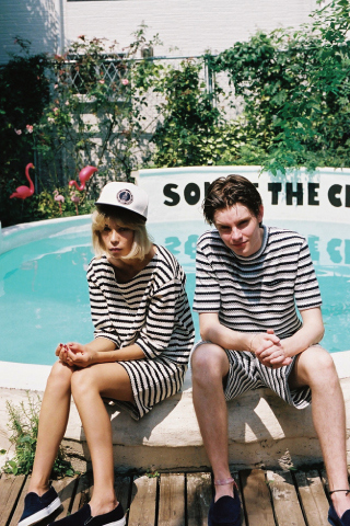 Son of the Cheese 2014 Spring/Summer ルックブック | Hypebeast