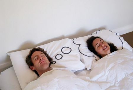 Dreamy Pillow Cases by Sensitive Boyfriend » Design You Trust – Design and Beyond!