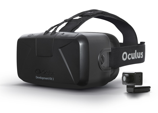 Oculus Rift Development Kit 2 Order Page | Oculus Rift - Virtual Reality Headset for 3D Gaming