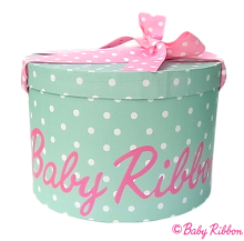 Baby Ribbon Blog