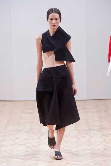 J.W. Anderson Spring 2014 Collection   London Fashion Week