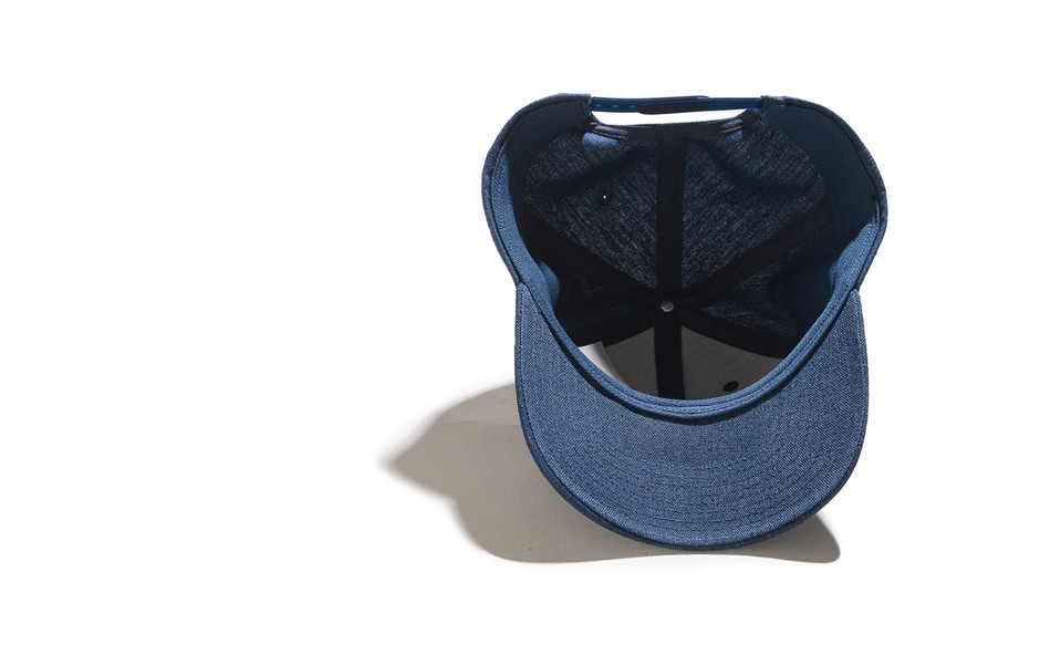 Tin Shed Hat-PLSO