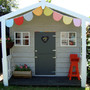 A Colorful Modern Playhouse Mousehouse | Apartment Therapy