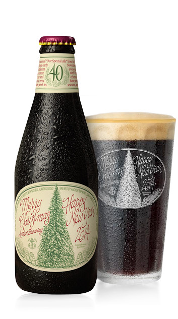 Christmas Ale | Best Christmas Beer from Anchor Brewing