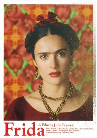 an analysis of frida a film by julie taymor