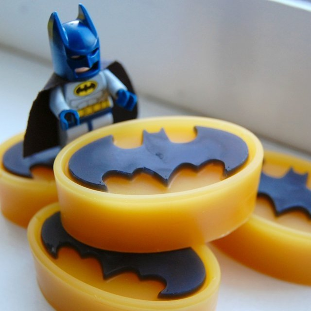 Fancy - Batman Soap