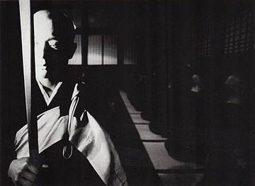 Captivating images / Galerie Priska Pasquer, Exhibitions: Ikko Narahara: Zen #04 (from the series: 'Japanesque'), 1969, #03806