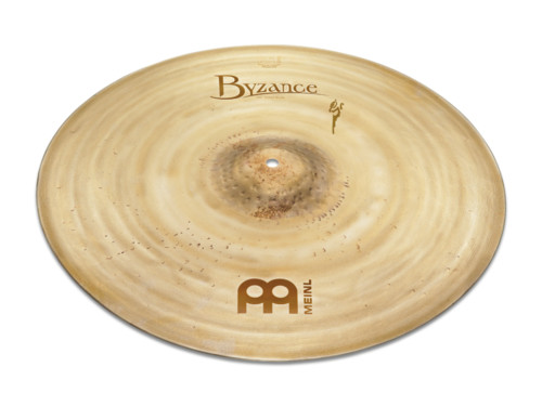 "Byzance Vintage Sand Ride 20"" - MEINL Cymbals: Cymbal Finder"