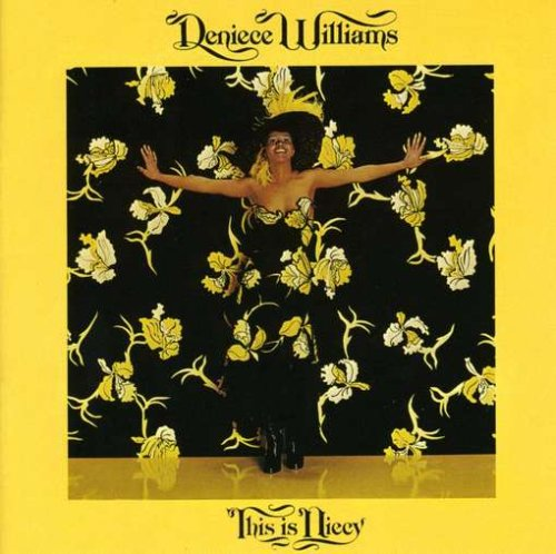 Amazon.co.jp: This Is Niecy: Deniece Williams: 音楽