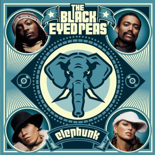 Amazon.co.jp: Elephunk: Black Eyed Peas: 音楽