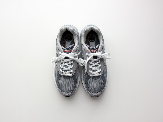 M990 「made in U.S.A.」 「LIMITED EDITION」 GL3 ニューバランス new balance | ミタスニーカーズ|ナイキ・ニューバランス スニーカー 通販