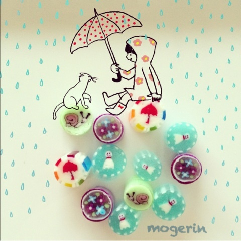 everything nice / candy art | We Heart It