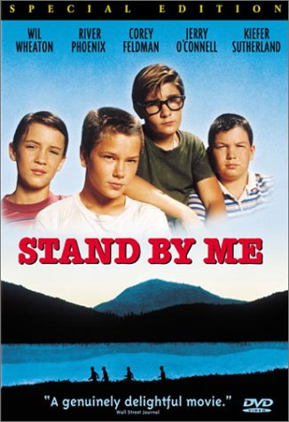 Amazon.com: Stand By Me (Special Edition): Wil Wheaton, River Phoenix, Corey Feldman, Jerry O'Connell, Kiefer Sutherland, Casey Siemaszko, Gary Riley, Bradley Gregg, Jason Oliver, Marshall Bell, Franc