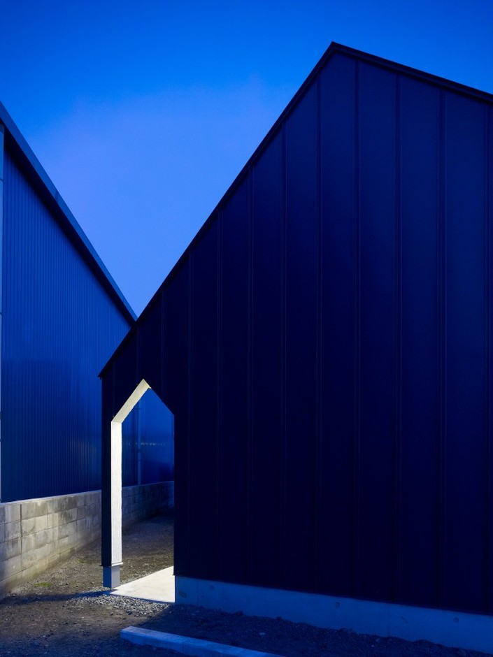 Branch House / KINO Architects Branch House / KINO Architects – ArchDaily