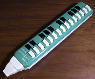 Melodica World: HOHNER HM-901 OR HM-900 MELODICA VIDEOS