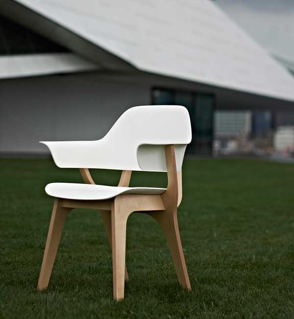 Gispen Today Collection by Thijs Smeets » Yanko Design
