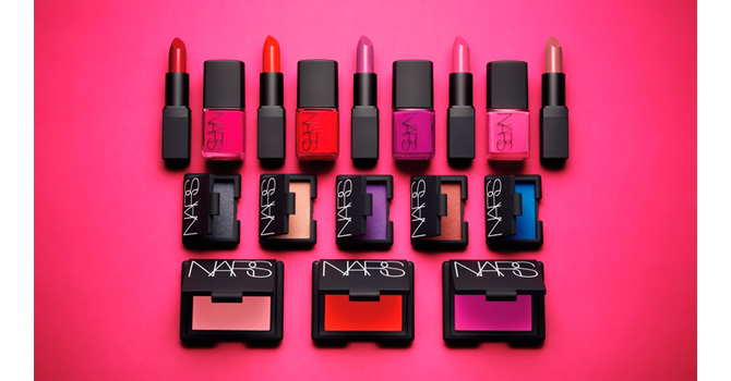 NARS HOLIDAY 2013 COLOR COLLECTION|.fatale|fatale.honeyee.com