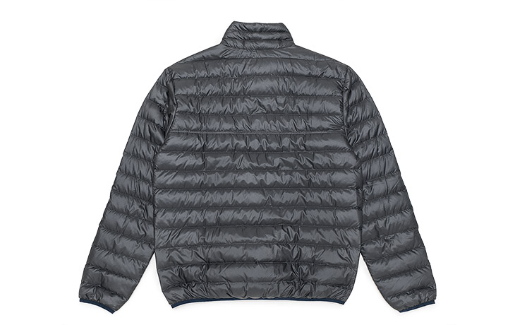 Patagonia/Men's Down Snap-T Pullover-FGE