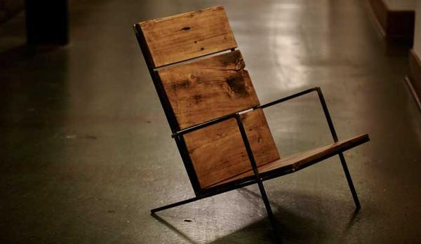 JM&Sons The Lounge | JM&Sons | WANT WOOD
