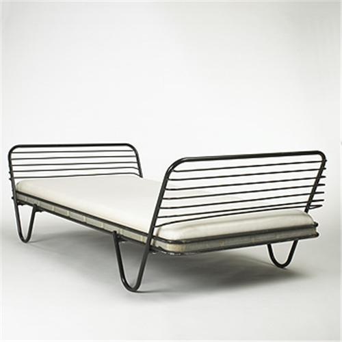 Mathieu Mategot Kyoto daybed Ateliers M