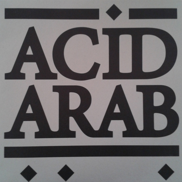 Images for Acid Arab - Collections / EP01