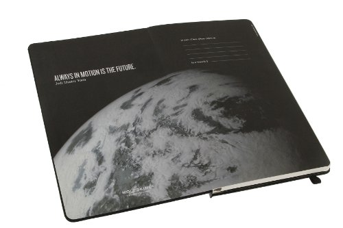 BARNES & NOBLE | 2013 Limited Edition Planner - Star Wars - Weekly - Large Black Hard Cover by Moleskine | Calendar