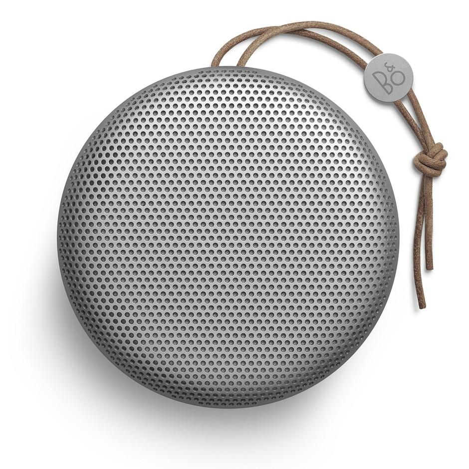Amazon.co.jp: 【国内正規品】B&O play BeoPlay A1 ワイヤレススピーカー Bluetooth対応 ナチュラル BeoPlay A1 Natural: 家電・カメラ